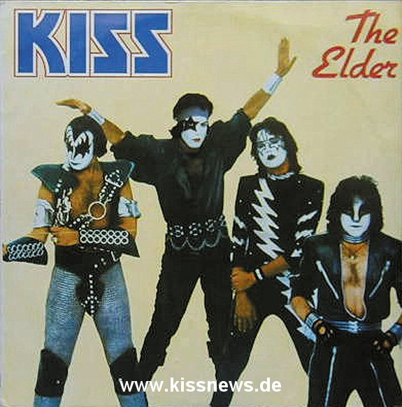 Kiss Bootlegs
